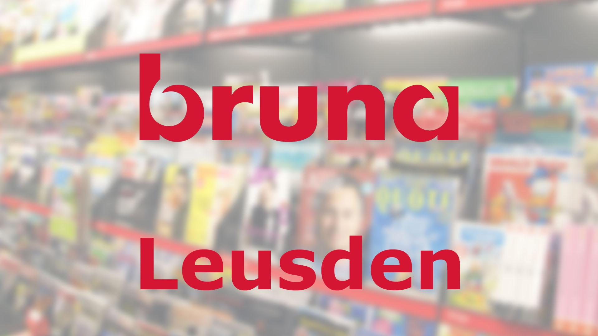 Bruna Leusden