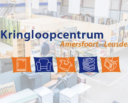 Kringloopcentrum Amersfoort-Leusden