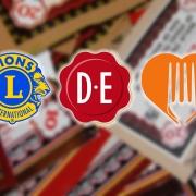 Lions zamelt DE punten voor Voedselbank Leusden