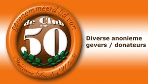 Club van 50 Leusden