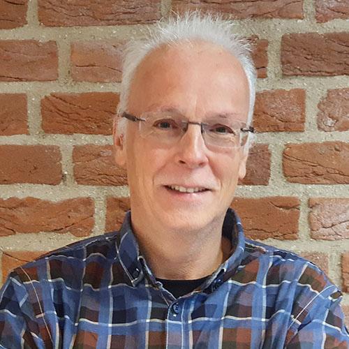 Henk Krakers
